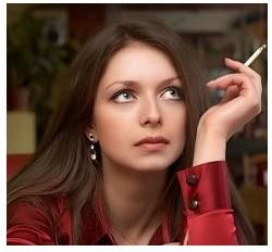 fumeuserouge